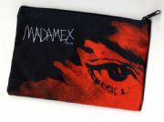 MADAME X TOUR - MAKEUP BAG / COSMETIC CASE
